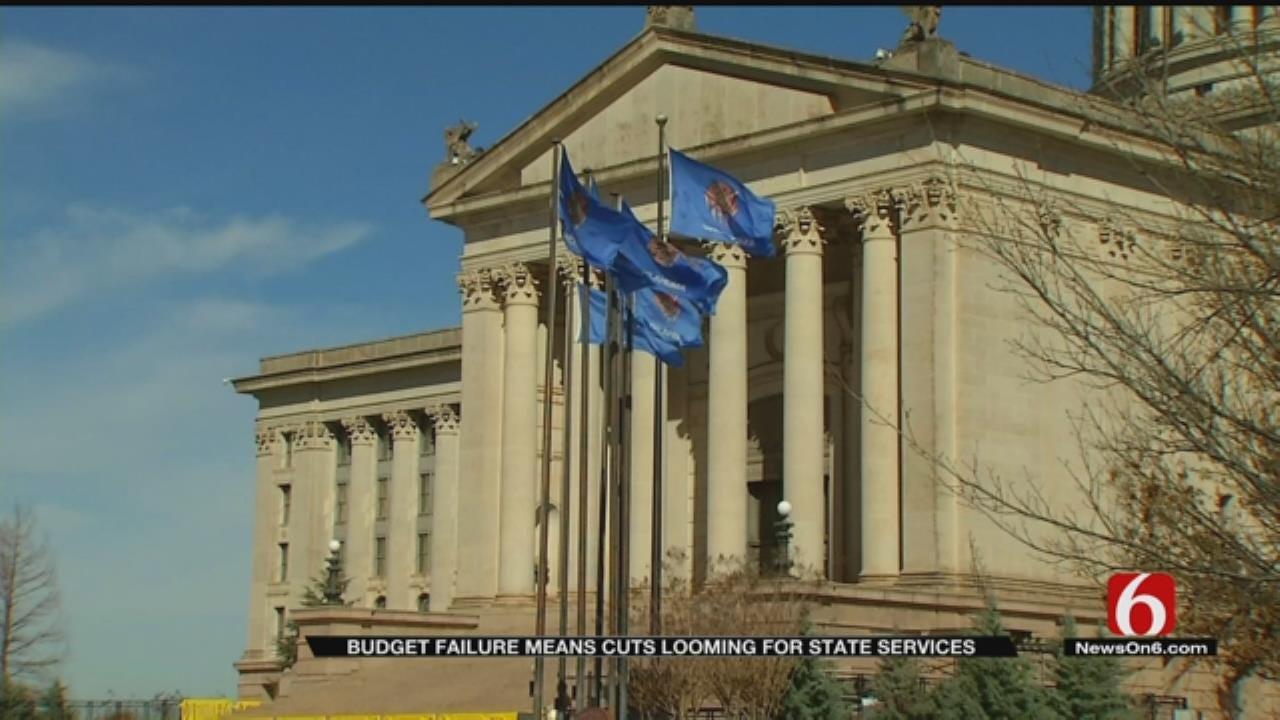 Oklahoma Families Prepare As Legislators Work On Budget