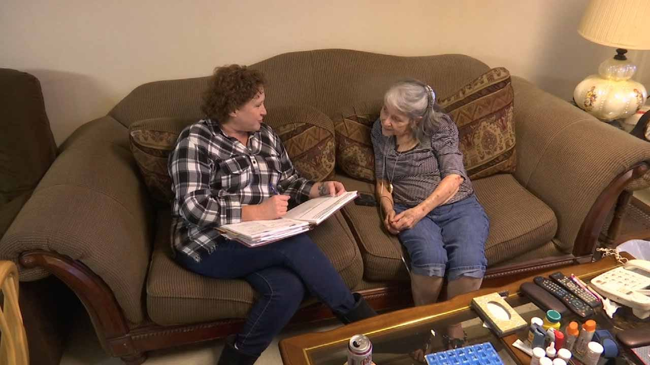 Cuts To Advantage Program Could Impact Thousands Of OK Elderly, Disabled