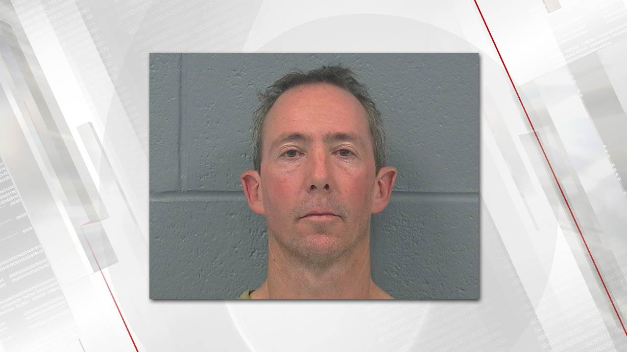Lori Fullbright: Rogers County Man Charged With Child Pornography Possession