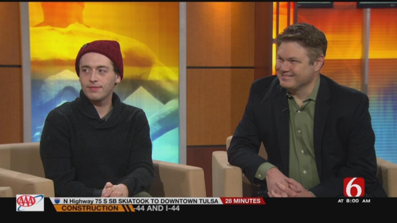 Theatre Tulsa Talks 'Amadeus' On 6 In The Morning