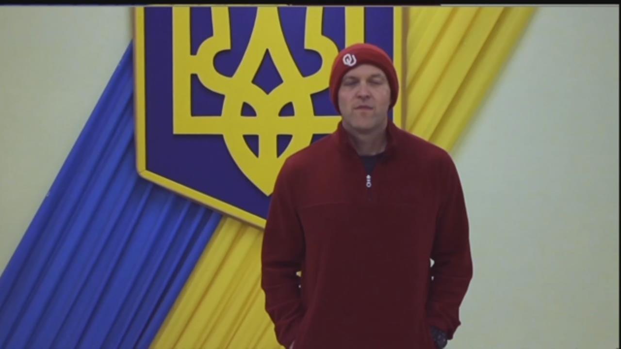 Bedlam Shoutout From Captain Robert Bilbo, Serving In Ukraine