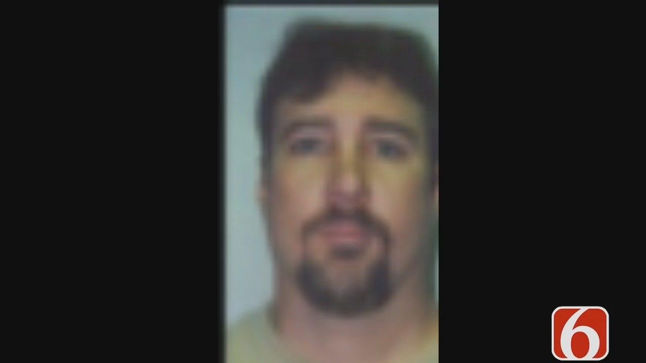 Body In Burned Car In Mayes County Identified