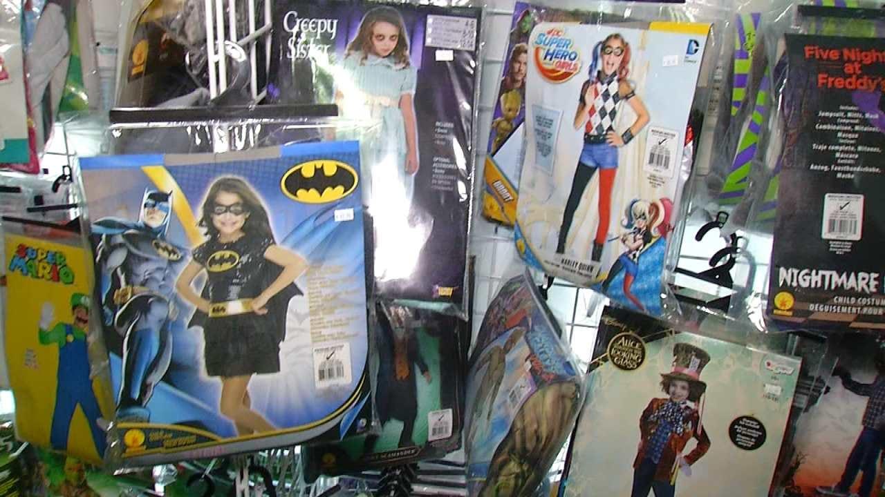 Tips On Choosing A Child's Halloween Costume