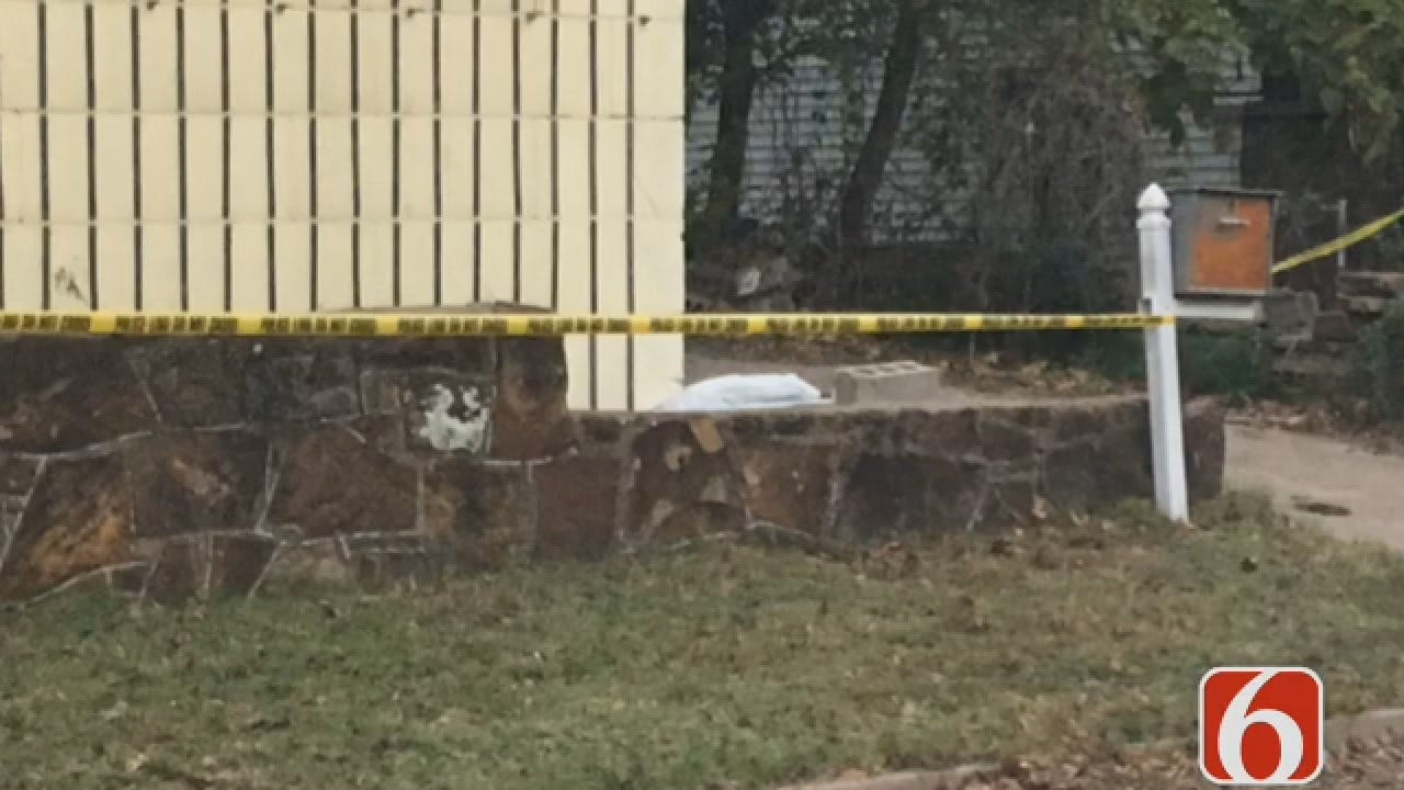 Joseph Holloway: Update On Deadly Sand Springs Home Invasion