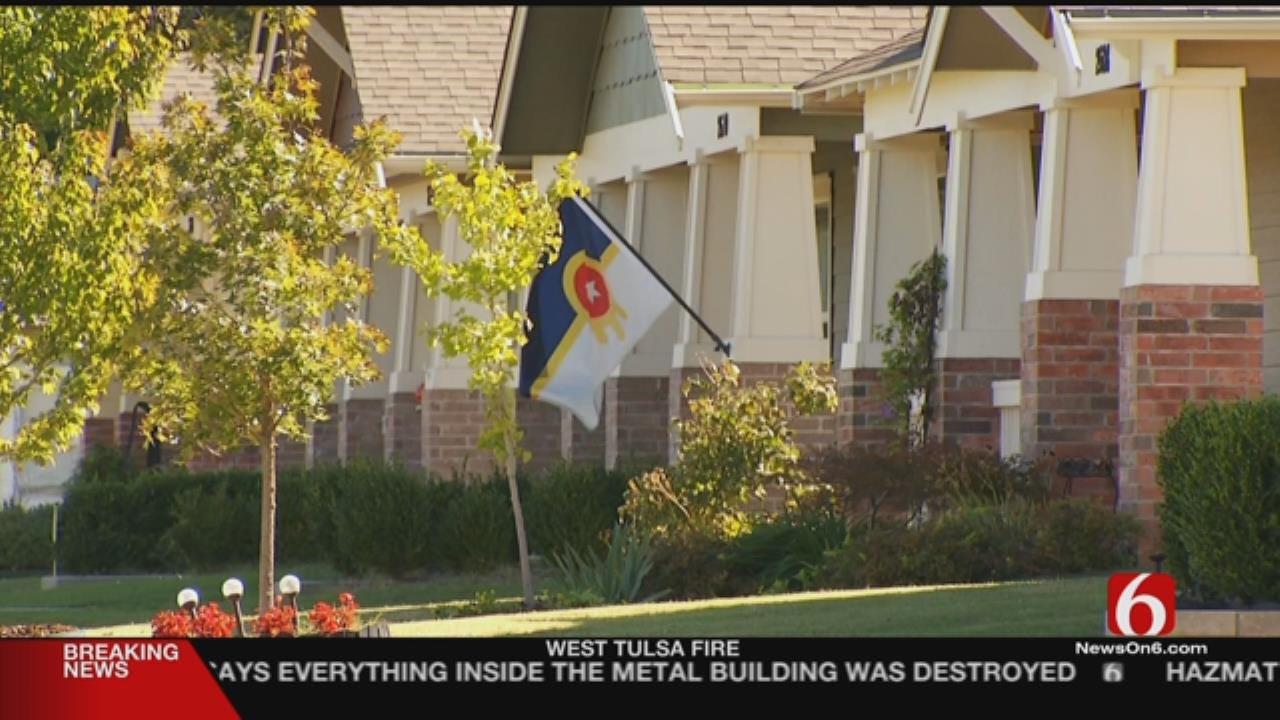 Affordable Housing Grant Fuels Tulsa Habitat For Humanity