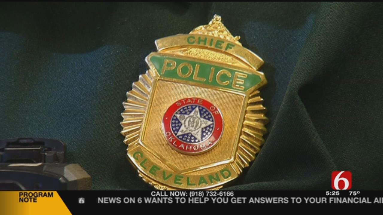 Facebook Users Mistake Cleveland Police Page With Ohio Namesake