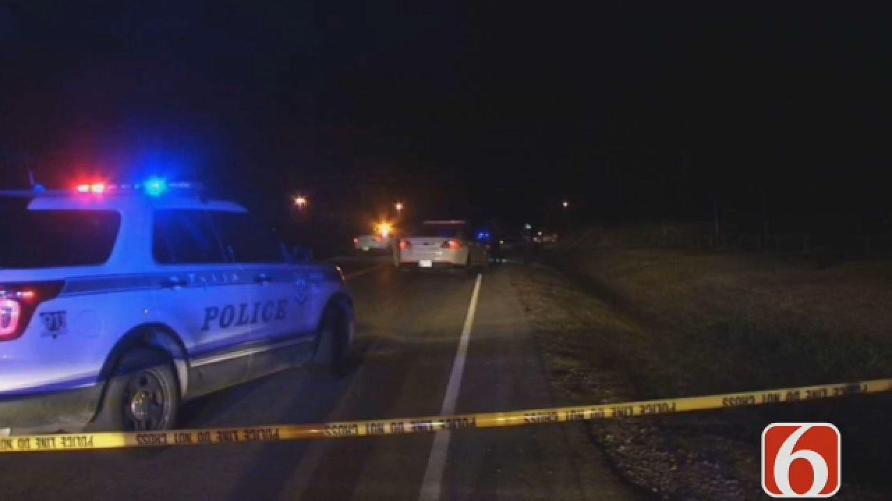Joseph Holloway Reports On Tulsa's 71st Homicide
