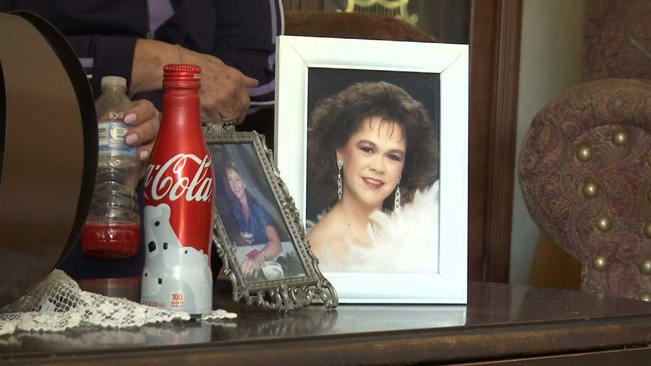 Tulsa Family Grieving Again After Woman's Ashes Stolen During Burglary