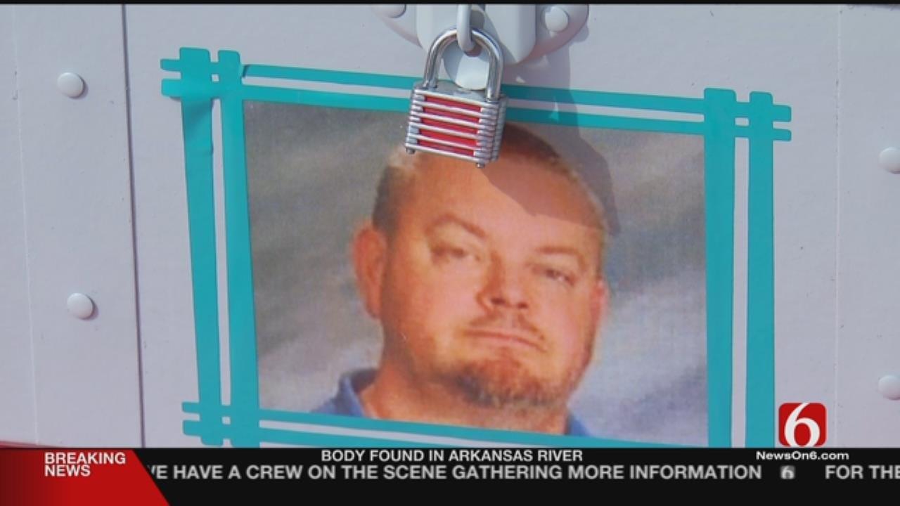 Community Plans Garage Sale To Raise Money For Family Of Murdered Broken Arrow Teacher