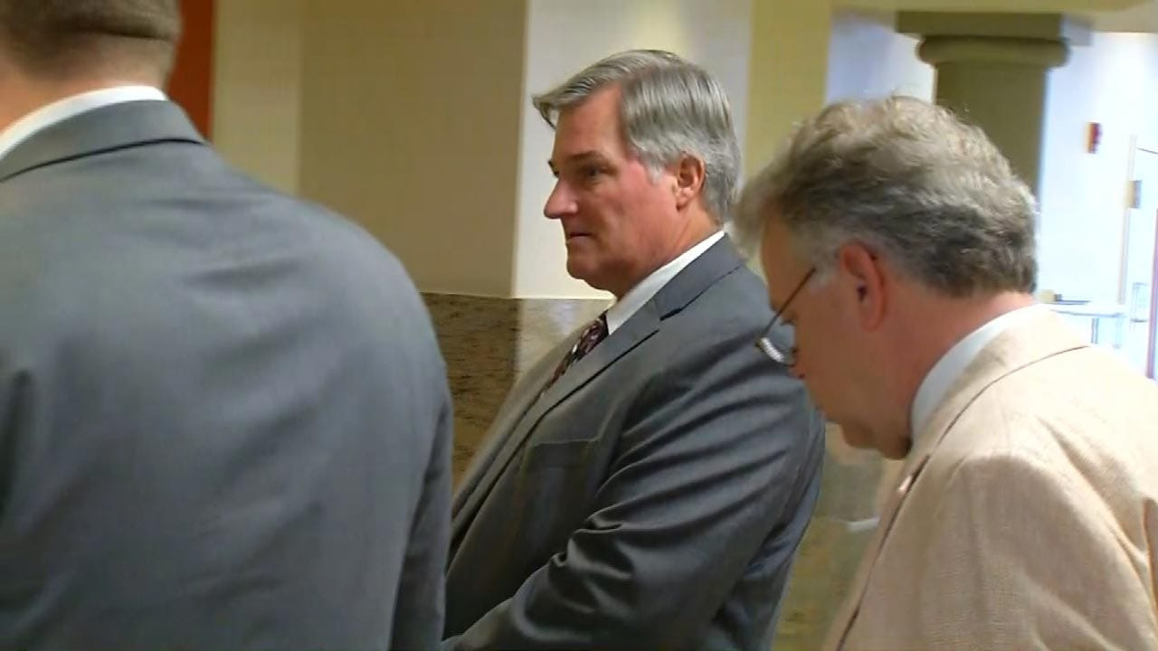 Multiple Jurors Dismissed In Murder Trial Of Former Tulsa Cop
