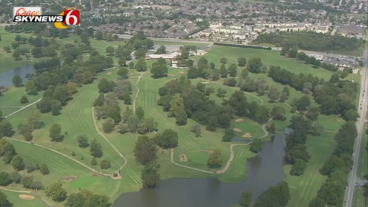 WEB EXTRA: Video From Tulsa's Meadowbrook Golf Course