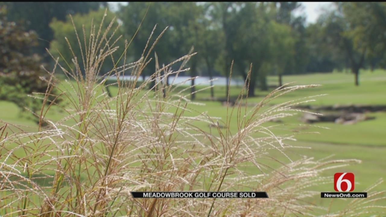 Tulsa's MeadowBrook Golf Course Sold