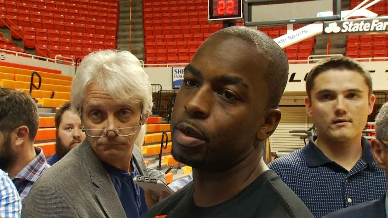 OSU Head Basketball Coach Trying To Shield Players From Distractions