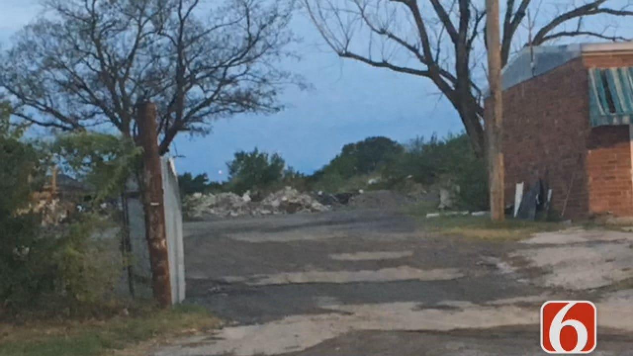 Joseph Holloway Reports On Tulsa's 66 Homicide