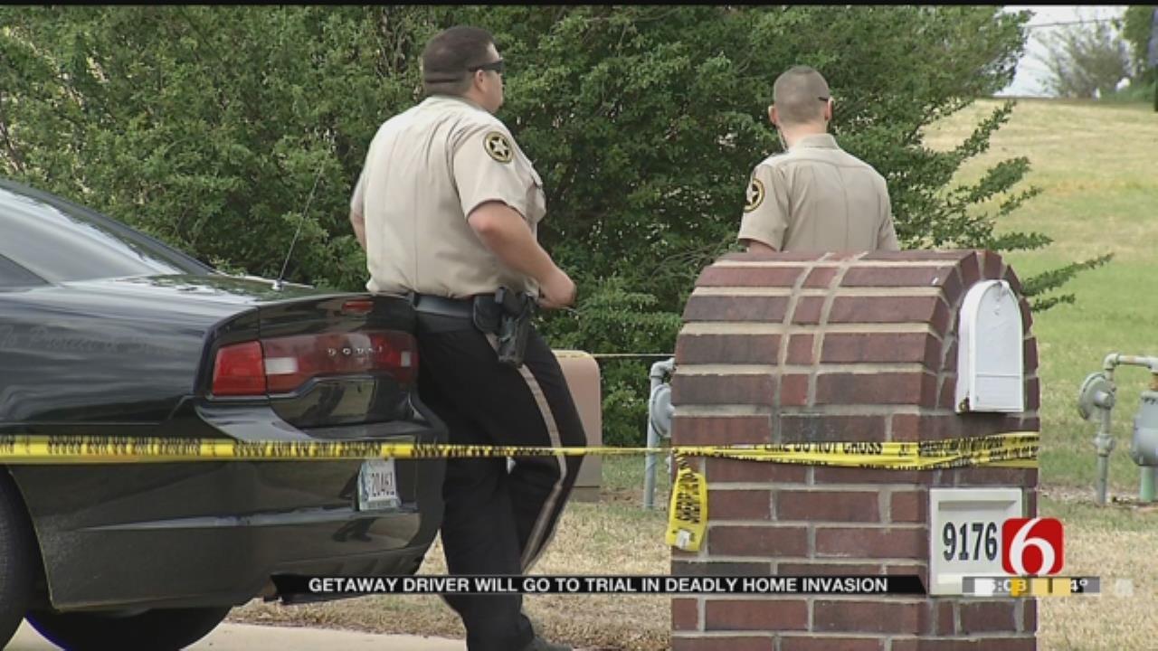 Broken Arrow Man Who Shot Three Teens During Break-In Testifies