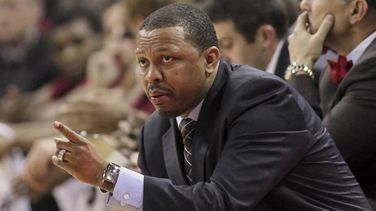 OSU Assistant Basketball Coach Among 10 Charged With Fraud, Corruption