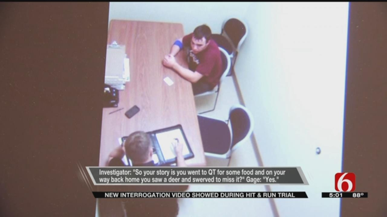 Day 6 Of Rogers County Brothers' Murder Trial