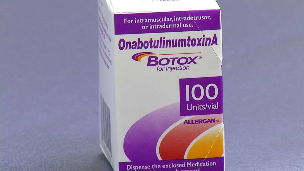 Medical Minute: Botox Injections Helping With Other Issues