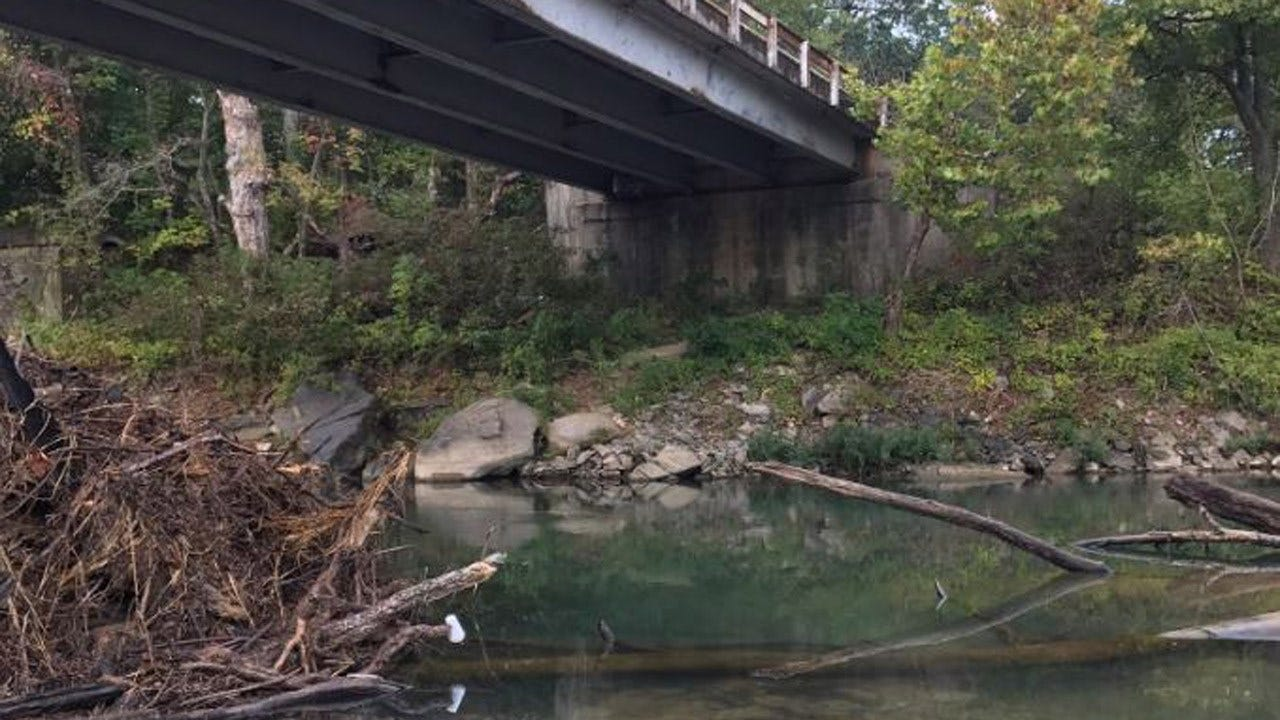 5 Teens Killed After Truck Drives Off Cherokee County Bridge