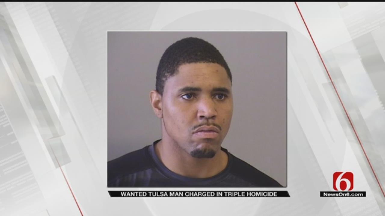 Arrest Made In Savanna Landing Homicides