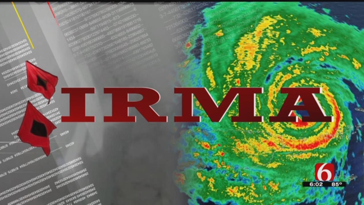 Florida Prepares For Hurricane Irma