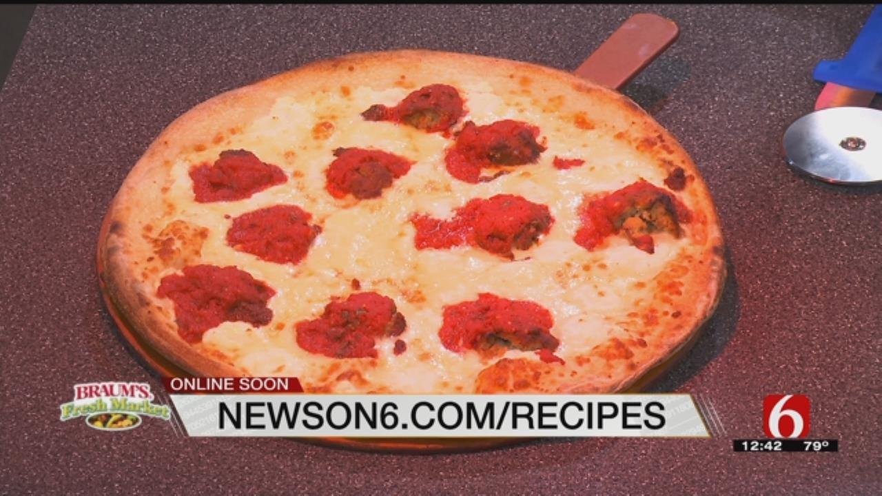 Hoboken Pizza