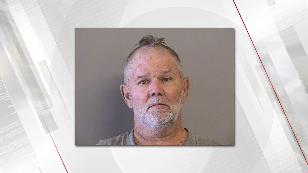 Lori Fullbright: Man Arrested For Pointing Gun At Neighbor When Asked To Turn Down His Music