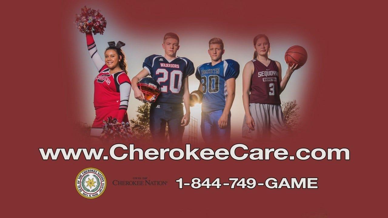 Cherokee Health Insurance