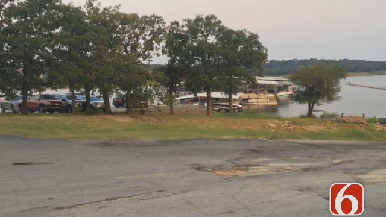 Joseph Holloway Reports On Fatal Keystone Lake Crash