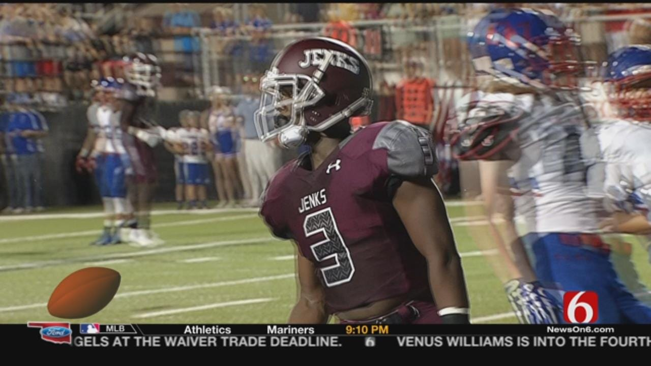A Look At The Jenks, Bixby Match Up