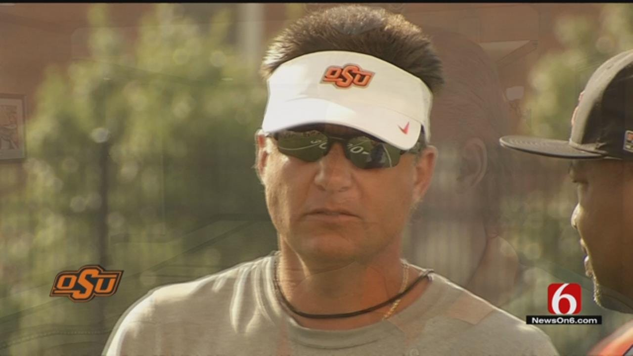 Mike Gundy Says Cowboys Have Been Successful In Many Ways