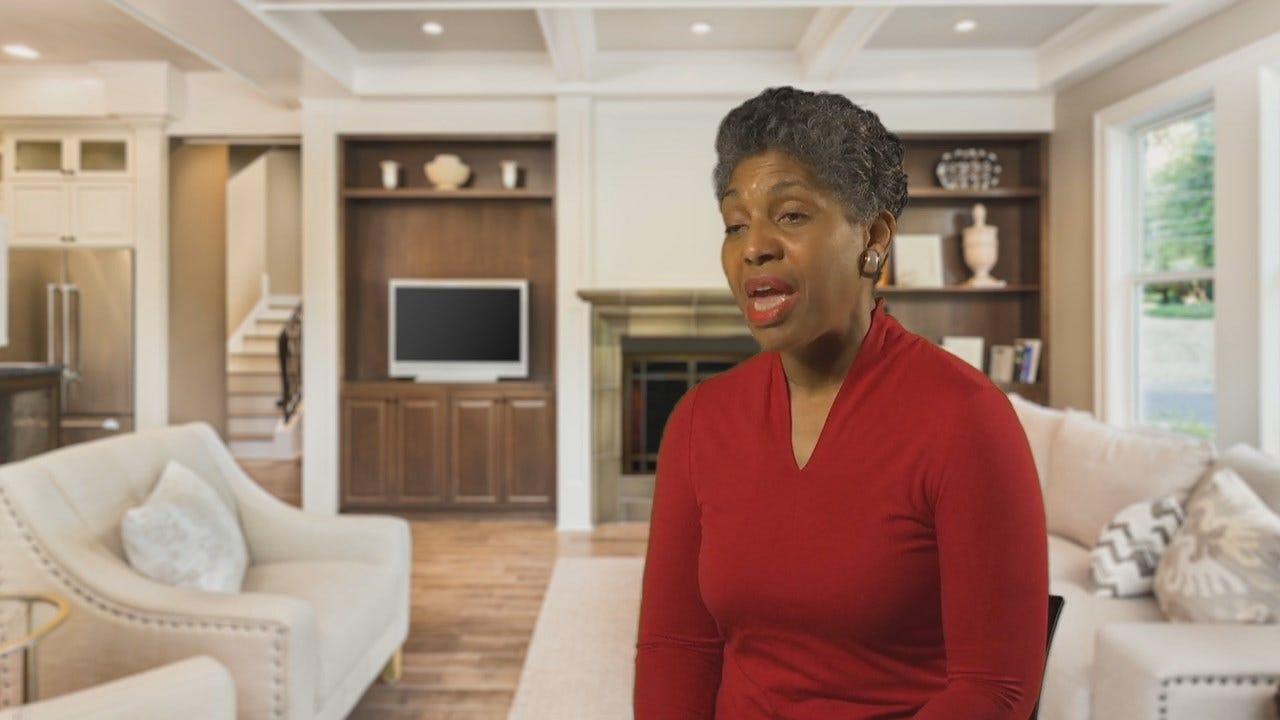 Faces of Caregiving: Regina Goodwin