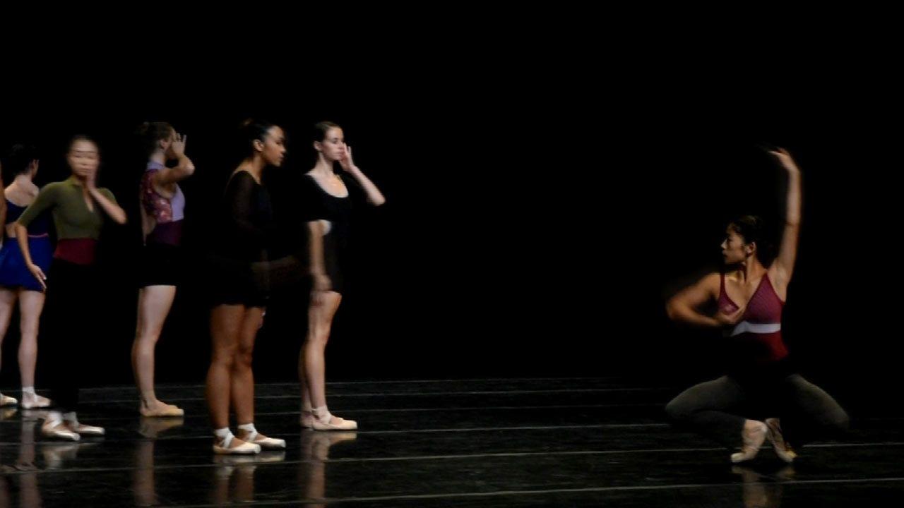 Tulsa Ballet To Perform 3 New Ballets In September
