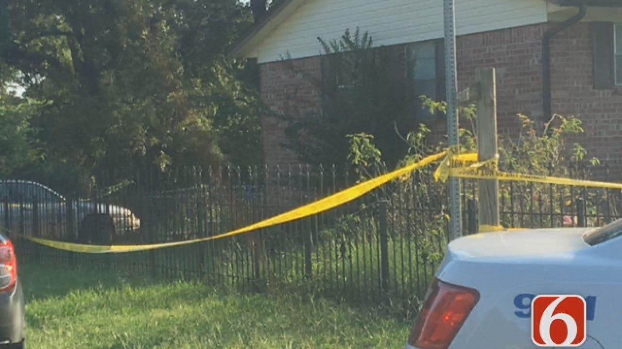 Joseph Holloway Reports On Oologah-Area Homicide