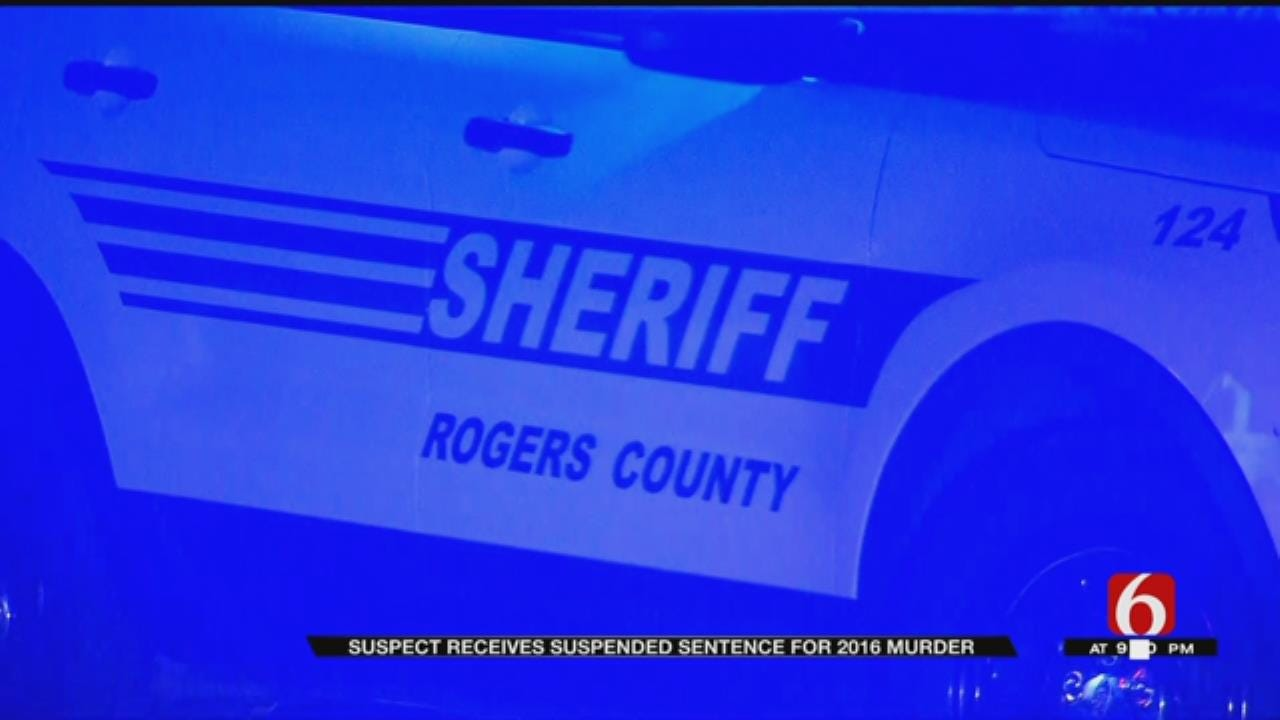 Irish Mob Member Pleads Guilty To Role In Rogers County Murder