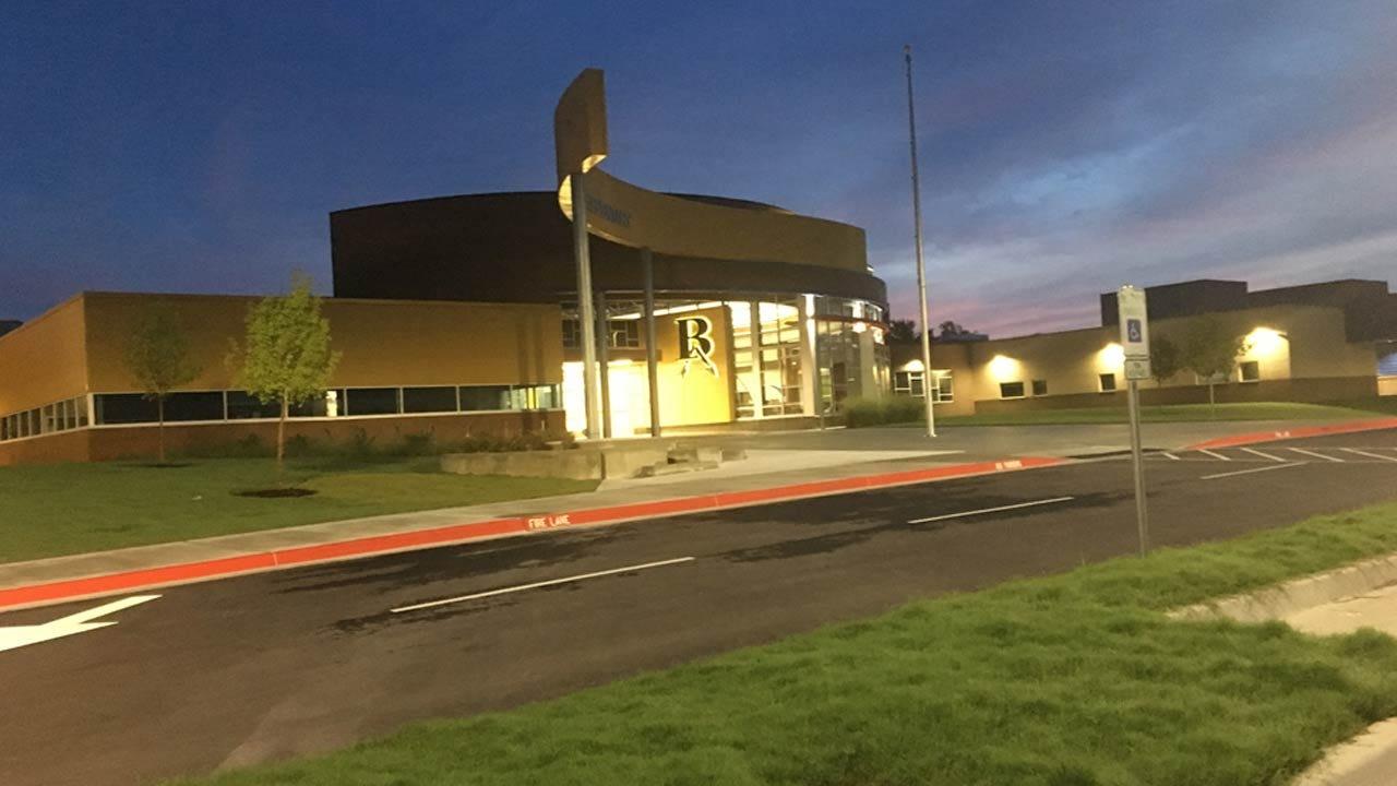 Broken Arrow's Newest Elementary School Ready For Students