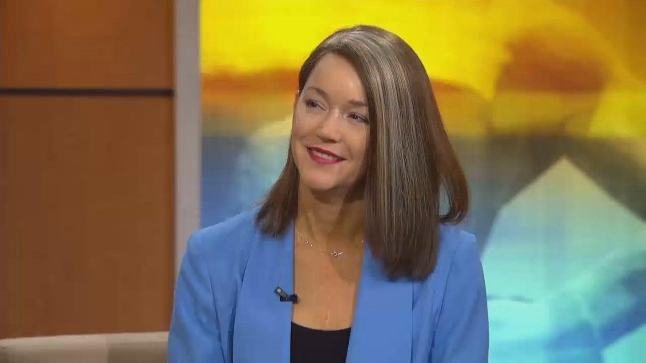 TPS Superintendent Dr. Deborah Gist Talks Start Of Classes On 6 In The Morning