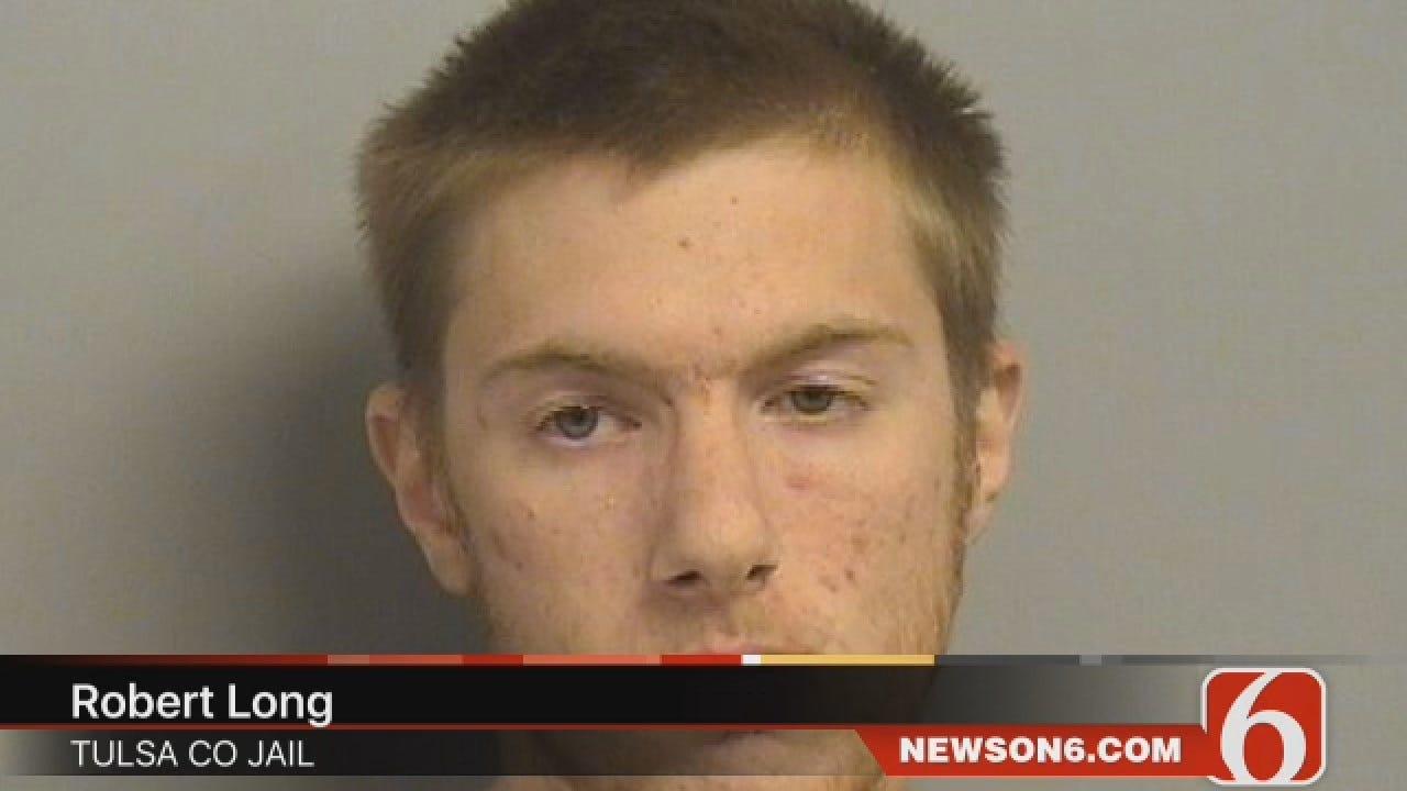 Dave Davis Reports On Broken Arrow Flasher's Arrest