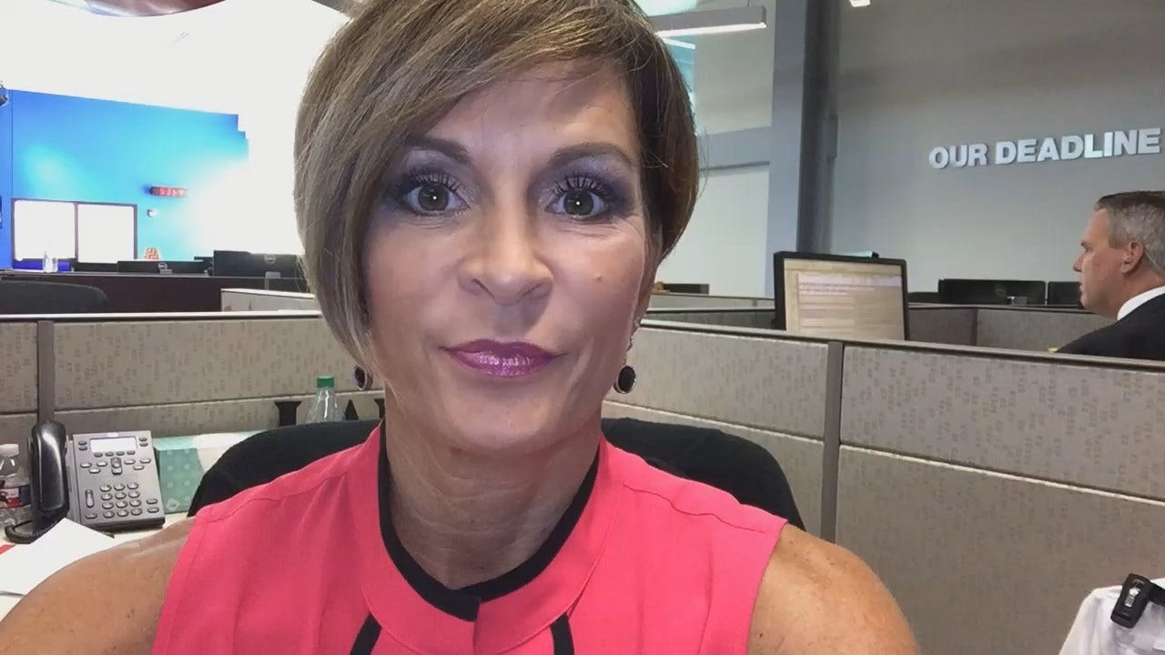 Lori Fullbright: Police Seek Help Identifying Jenks Armed Robbery Suspect