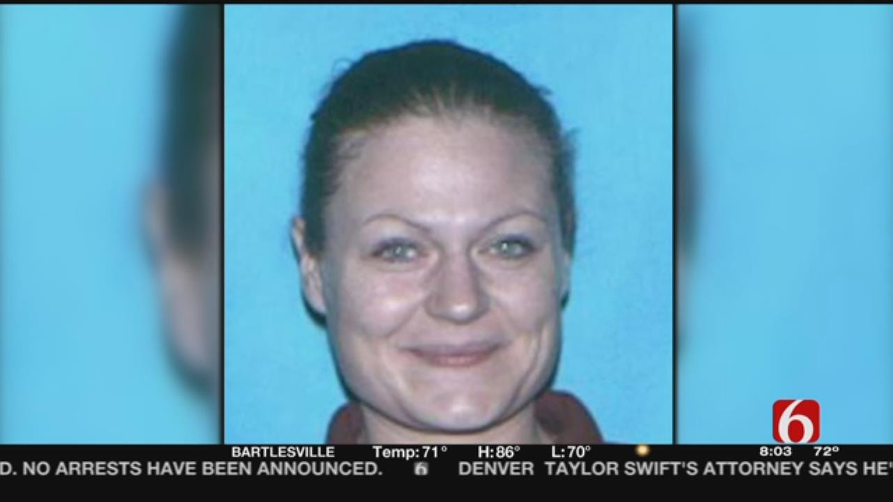 Joplin Woman Sought By Police May Be In Tulsa Area