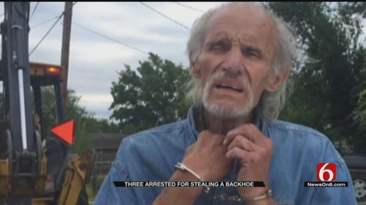 Technology Leads Muskogee County Deputies To Unusual Find
