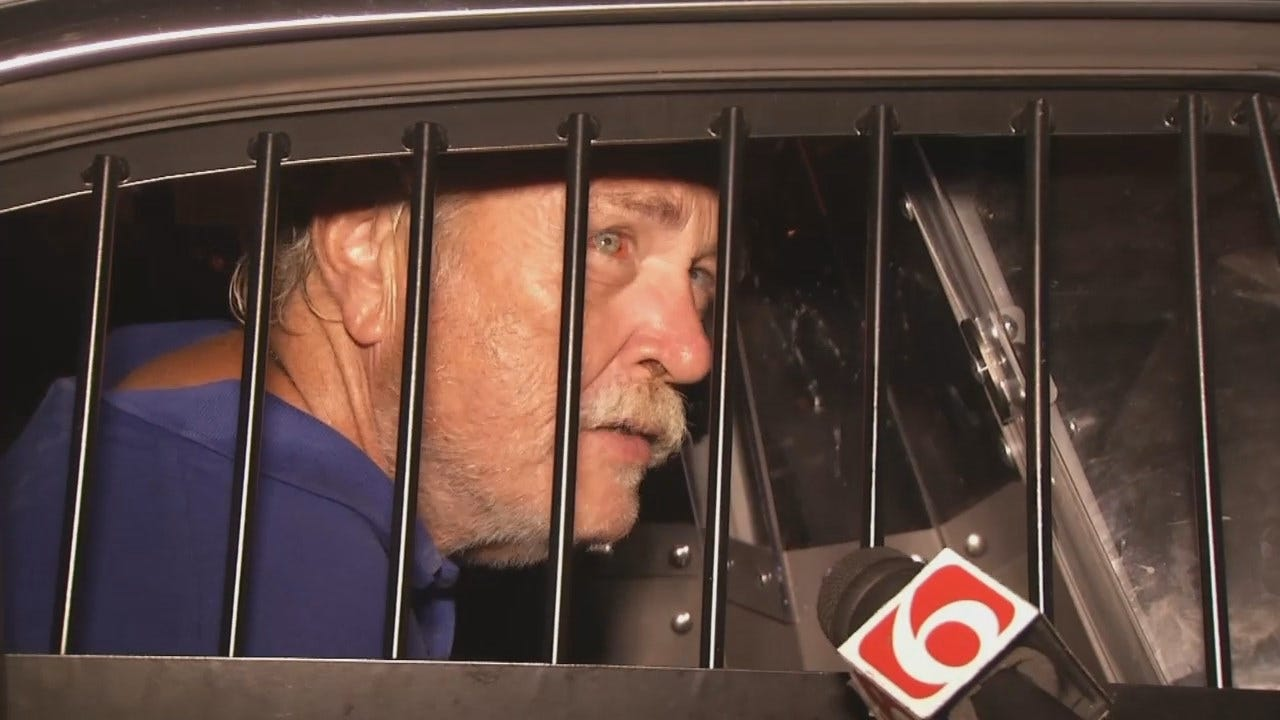 ONLY ON 6: Tommy Stout Talks About What Happened