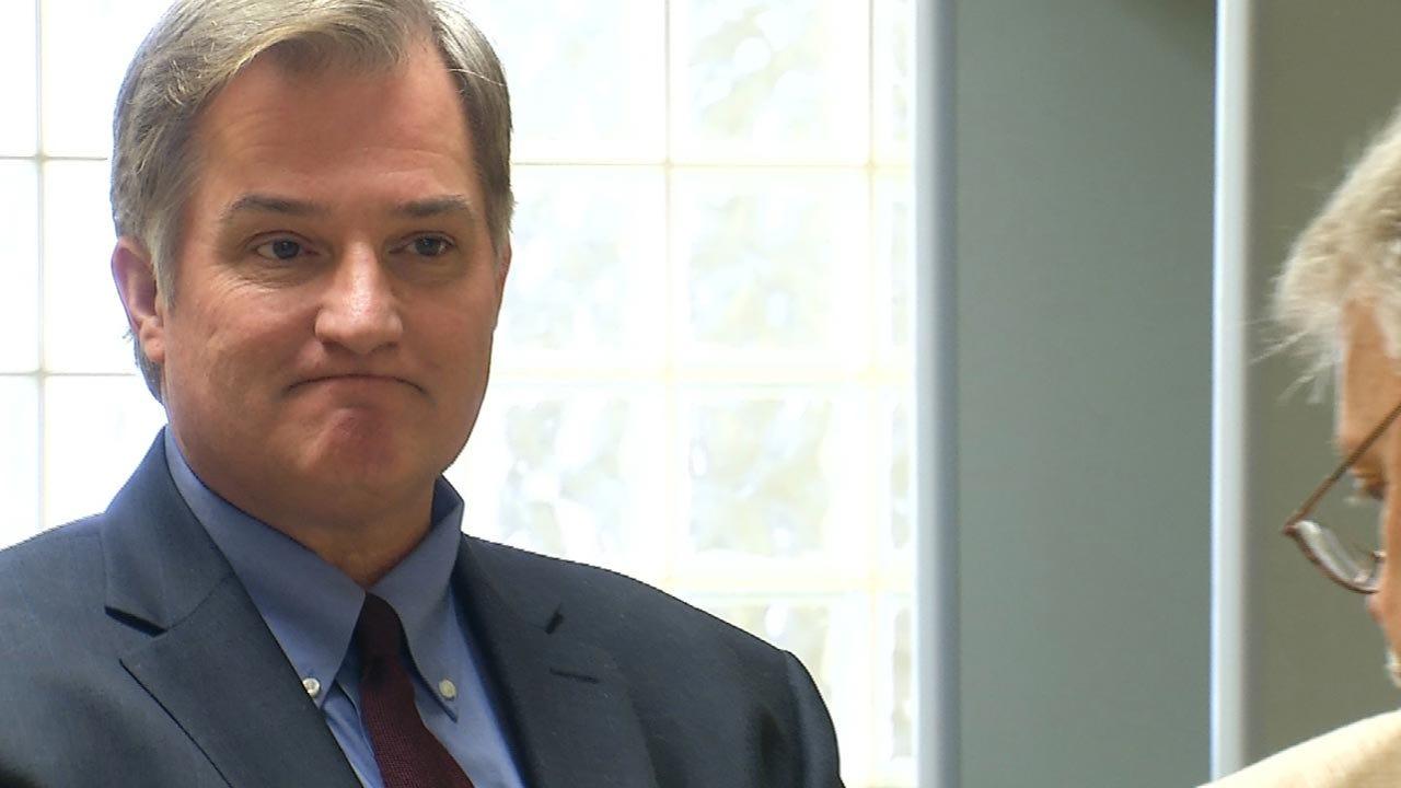 Judge Denies Kepler Attorney's Motion For 'Former Jeopardy'