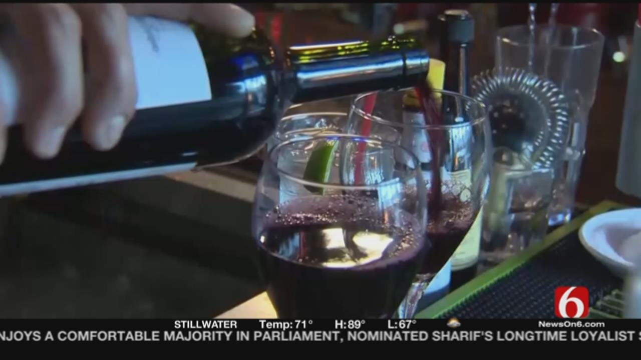 New Study Claims Drinking Alcohol 3 To 4 Days A Week 'Reduces Risk Of Diabetes'