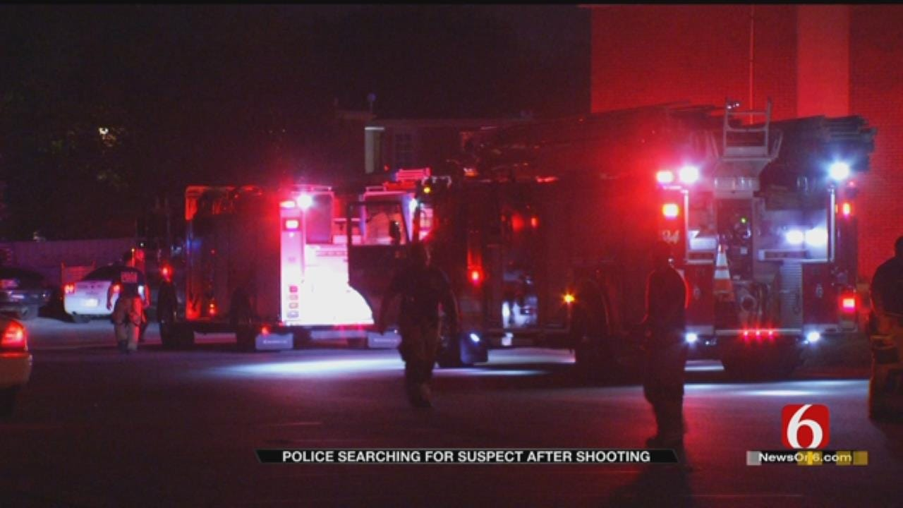 Woman Shot At Tulsa Apartments Not Expected To Survive, Police Say