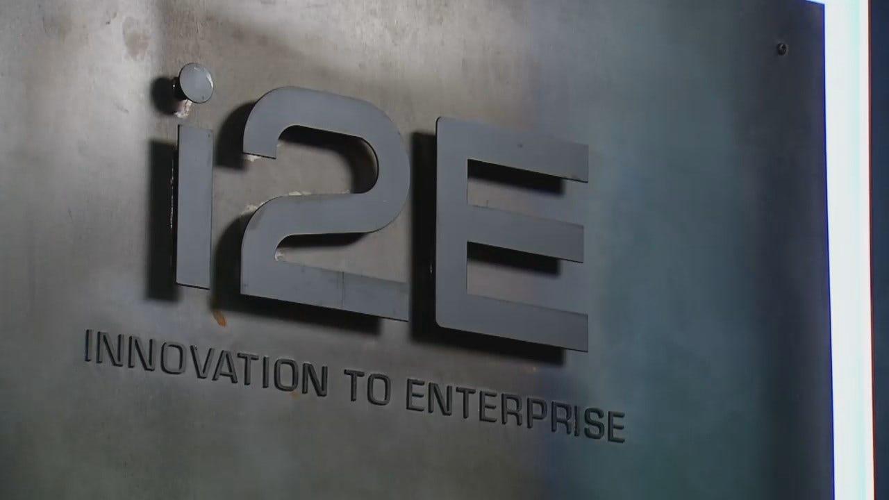 Nonprofit i2E Helps Hopeful Oklahoma Entrepreneurs