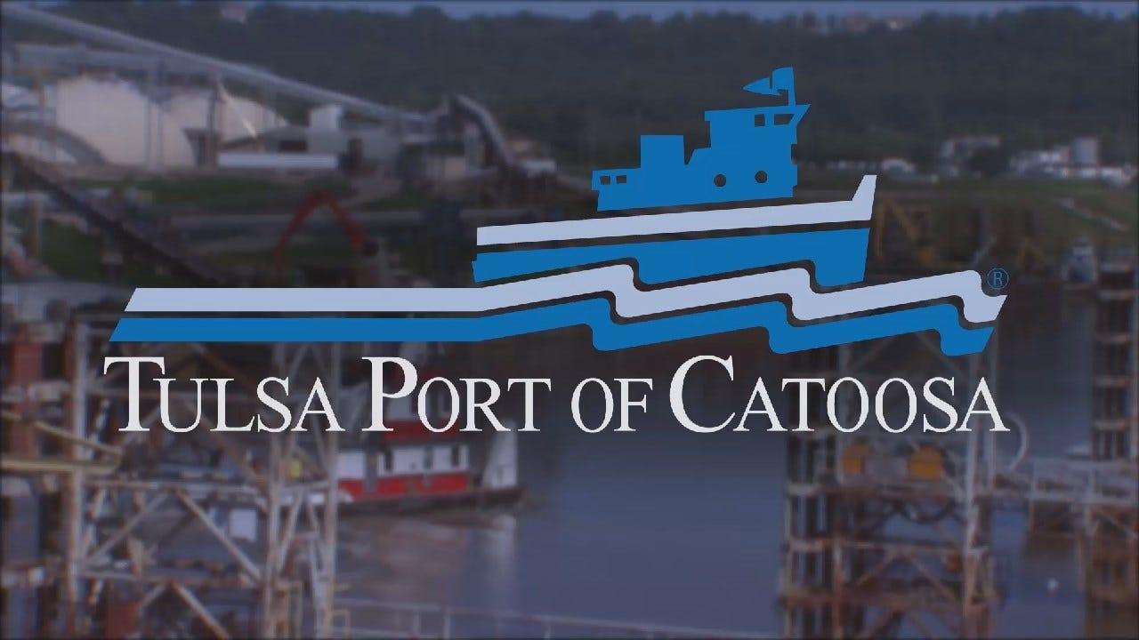 Port of Catoosa