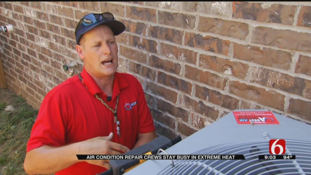 Air Conditioning Tips To Make It Through A Hot Summer