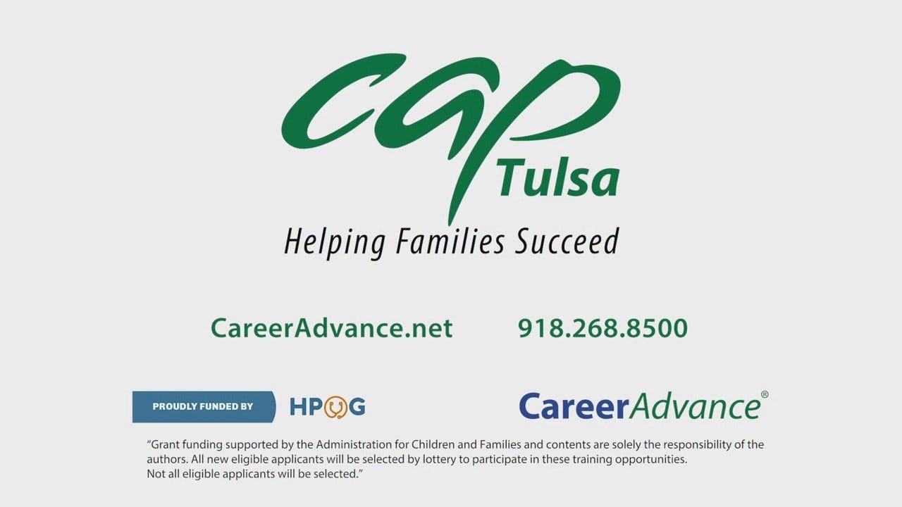 CAP Tulsa: Helping Families Succeed