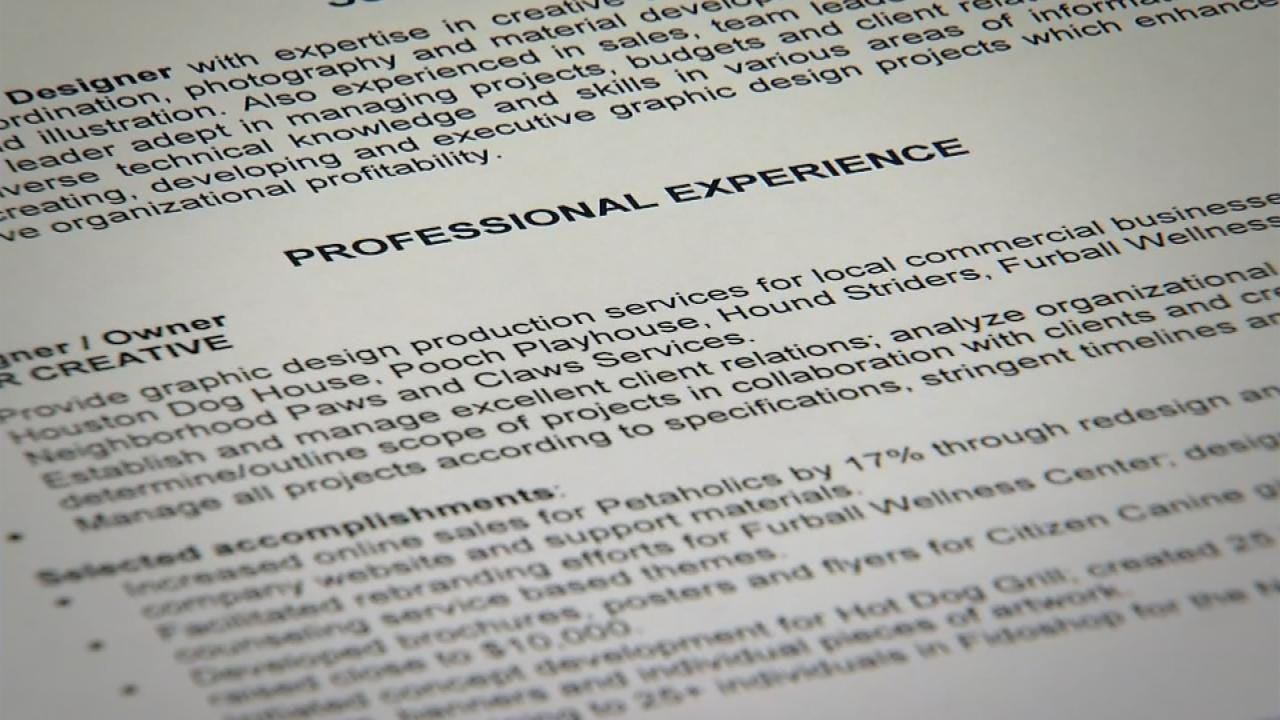 Tips On Creating A Marketable Resume